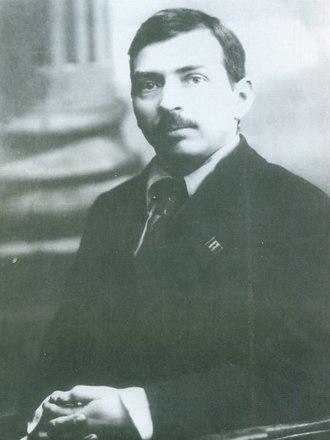 Mikhail Tomsky