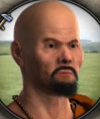 Duke Gou'er of Wanyan