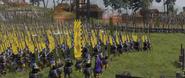 Oda army 2