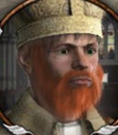 Bishop Arnulf of Jerusalem
