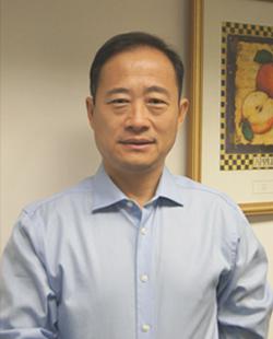 Cliff Zhonggang Li