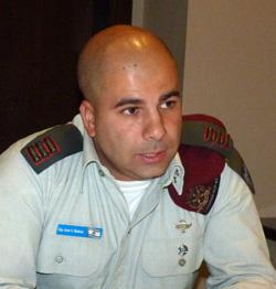Arye Shalicar