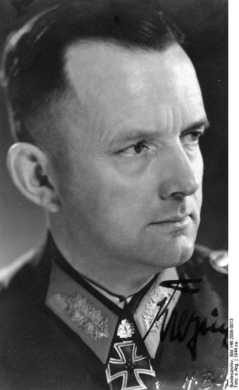 Hans Kreysing
