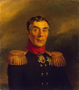 Aleksey Arakcheyev