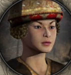 Empress Huyan of Han Zhao