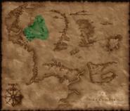 Eriador location