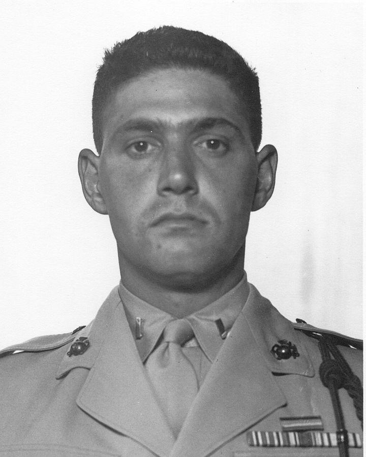 Baldomero Lopez