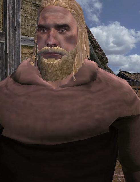 Aonghus MacDheòrsa