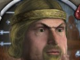 Raymond of Burgundy