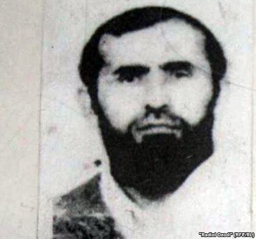 Abdullo Rakhimov