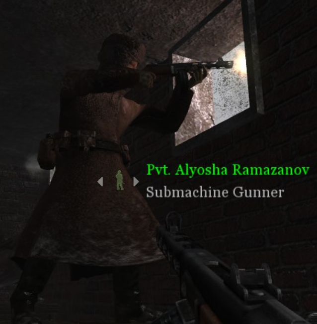Alyosha Ramazanov