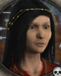 Ealdgyth, daughter of Earl Ælfgar
