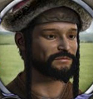 Duke Atrak of Qocho