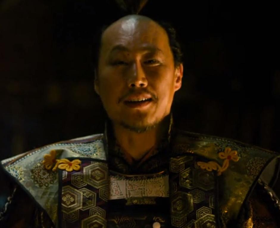 Yoshiaki Kato
