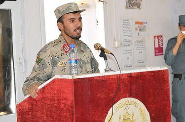 Abdul Raziq Achakzai