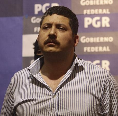 Hector Huerta Rios