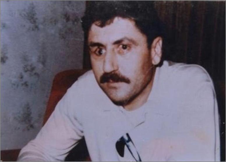 Abu Ali Iyad