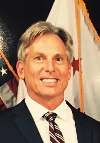 Greg Gandrud