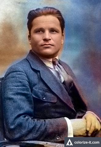 Sergey Kirov