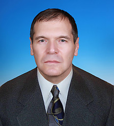 Andrey Baryshev