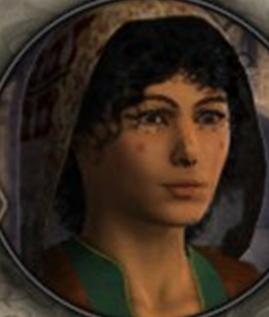 Bayan Rabiya of Yazd