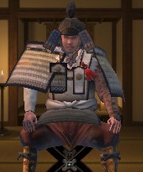 Kyogoku Moritomo