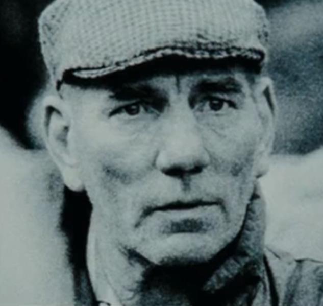 Fergus Colm