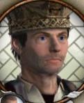 Bishop Culhwch of Woodcove