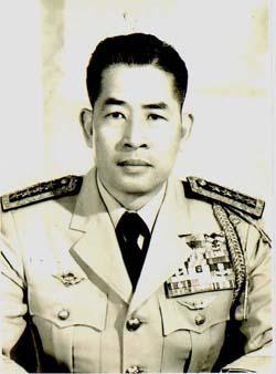 Cao Van Vien