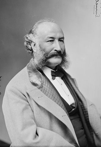 Adolph Sutro