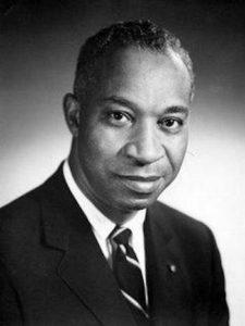 E. Frederic Morrow