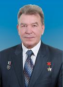 Nikolay Antoshkin
