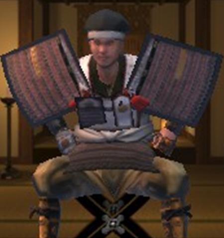 Kuki Takanaga