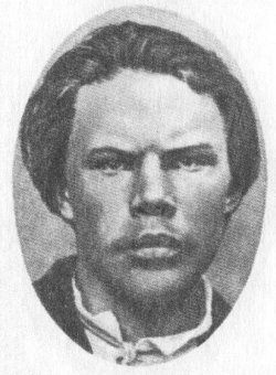 Nikolai Rysakov