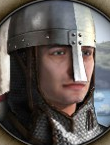Prince Richard the Lionheart