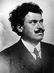 Aleksandar Stamboliyski