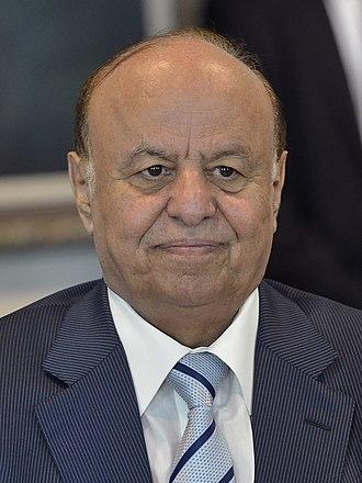 Abdrabbuh Mansur Hadi