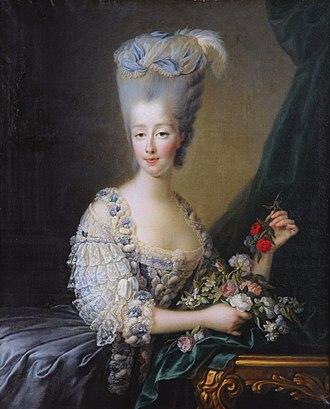 Maria Theresa of Savoy