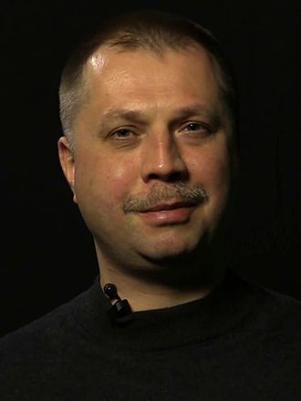 Alexander Borodai