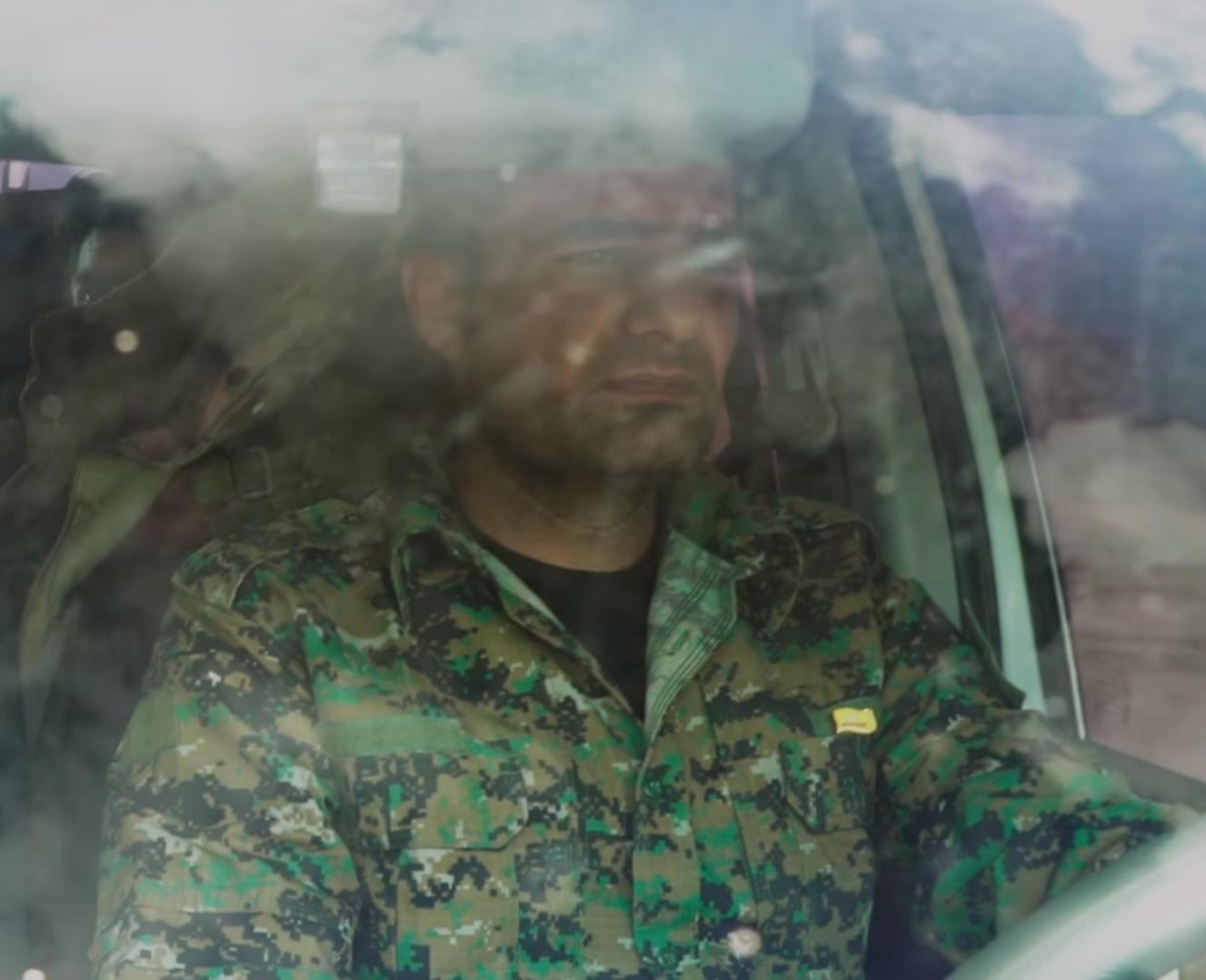 Adnan Afrin