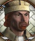 Bishop Errard of Toul