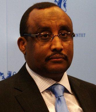 Abdiweli Gaas