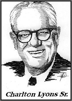 Charlton Lyons