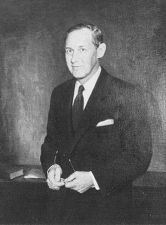 Harry Hopkins