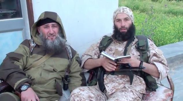 Abu Jihad Ingushi