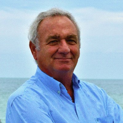 George Buck Jr.