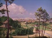 Rome 64 AD