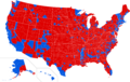 2016 county map