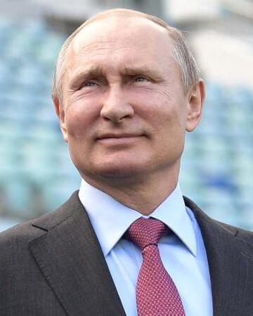 Vladimir Putin Historica Wiki Fandom