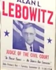 Alan L. Lebowitz
